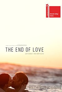 The End Of Love Cover