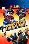 LEGO DC Super Heroes: Justice League - Attack Of The Legion Of Doom (2015)